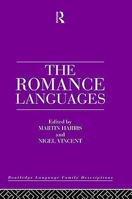 Romance Languages by Harris & Martin