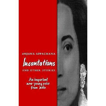 Encantamentos e outras histórias por Appachana & Edilaine