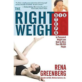The Right Weigh by Greenberg & Rena