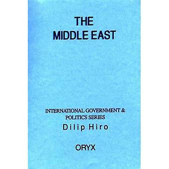 Midtøsten av Hiro & Dilip