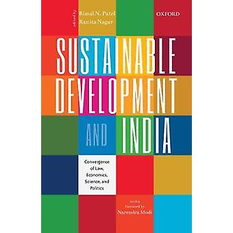 Sustainable Development and India - Convergence of Law - Economics - S