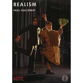 Realism by Paul Galloway - 9780868198521 Book