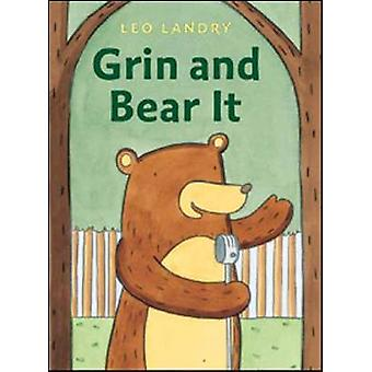 Grin and Bear it by Leo Landry - 9781570917455 Book