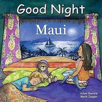 Good Night Maui by Good Night Maui - 9781602196810 Book