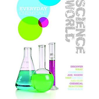 Everyday Chemicals by Kathryn Whyman - 9781910512081 Book