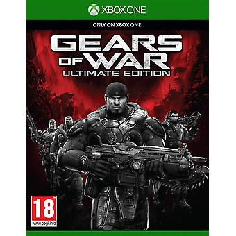Gears of War Ultimate Edition - Xbox One