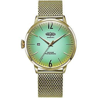 Welder Men's Watch WRC436