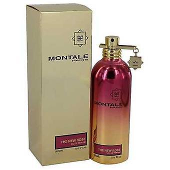 Montale The New Rose By Montale Eau De Parfum Spray 3.4 Oz (women) V728-540577