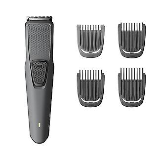 Philips BT1216 Beard & Stubble Trimmer Series 1000 USB Rechargeable Hair Shaver