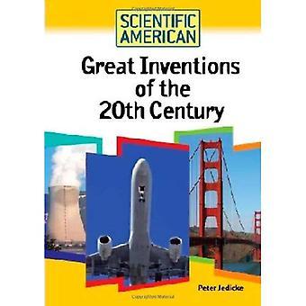 Große Erfindungen des 20. Jahrhunderts (Scientific American)