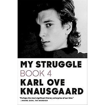 My Struggle Book 4 by Knausgaard - Karl Ove/ Bartlett - Don (TRN) - 9