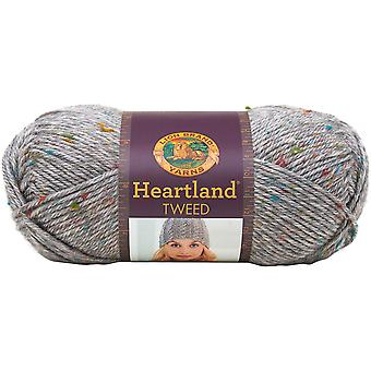 Kernland Garn Mount Rainier Tweed 136 350