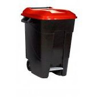 Tayg Eco Pedal (Home , Kitchen , Litter And Recycling , Recicling Buckets)