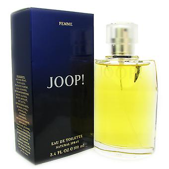 Joop for Women by Joop 3,4 oz 100ml EDT Spray