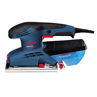 Levigatrice professionale Bosch GSS23AE 110v