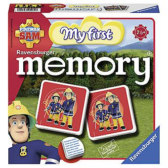 Ravensburger Fireman Sam My first memory