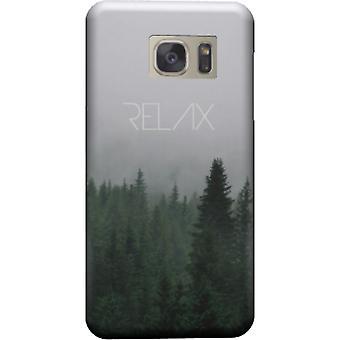Détendre la couverture pour Galaxy S6