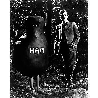 To Kill A Mockingbird Photo Print