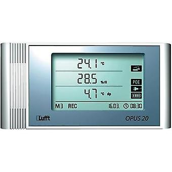 Lufft Opus20 THI PoE-Versorgung Temperature, Humidity Data Logger