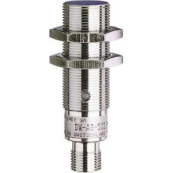 Contrinex DW-AS-503-M18-002 Inductive Sensor, 320 520 619