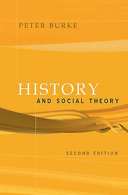 History and Social Theory by Peter Burke