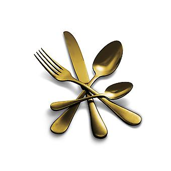 Mepra Michelangelo Vintage Oro 24 pcs flatware set
