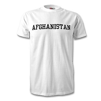 Afghanistan Country Kids T-Shirt