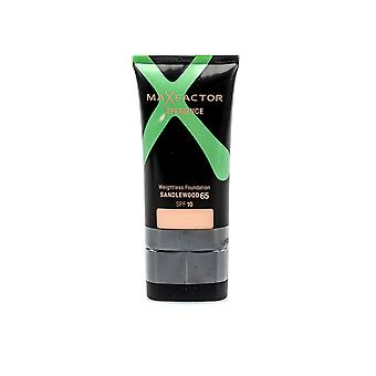 Max Factor Xperience Weightless Foundation 30ml - 65 Sandlewood