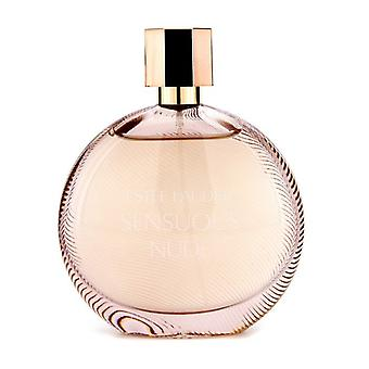 Estee Lauder Sensuous Nude Eau De Parfum Spray 100ml/3.4oz