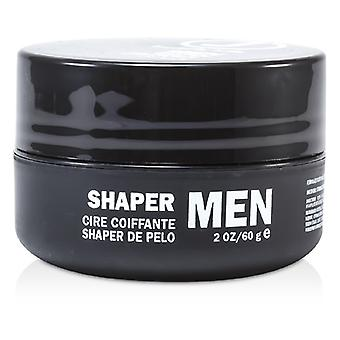 J Beverly Hills Men Shaper Medium Strong Hold Cream 60g/2oz