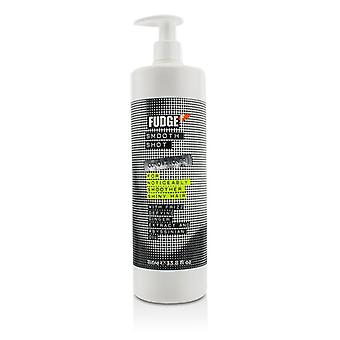 Fudge Smooth Shot Conditioner (For Noticeably Smoother Shiny Hair) 1000ml/33.8oz