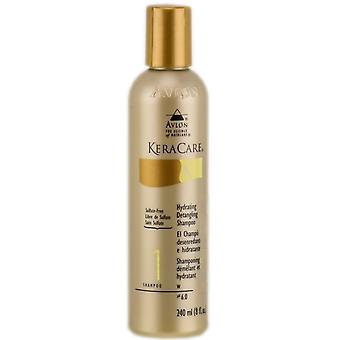 KeraCare Hydrating Detangling Shampoo Sulfate gratis 240ml