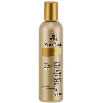 KeraCare Hydrating Detangling Shampoo Sulfate Free 240ml