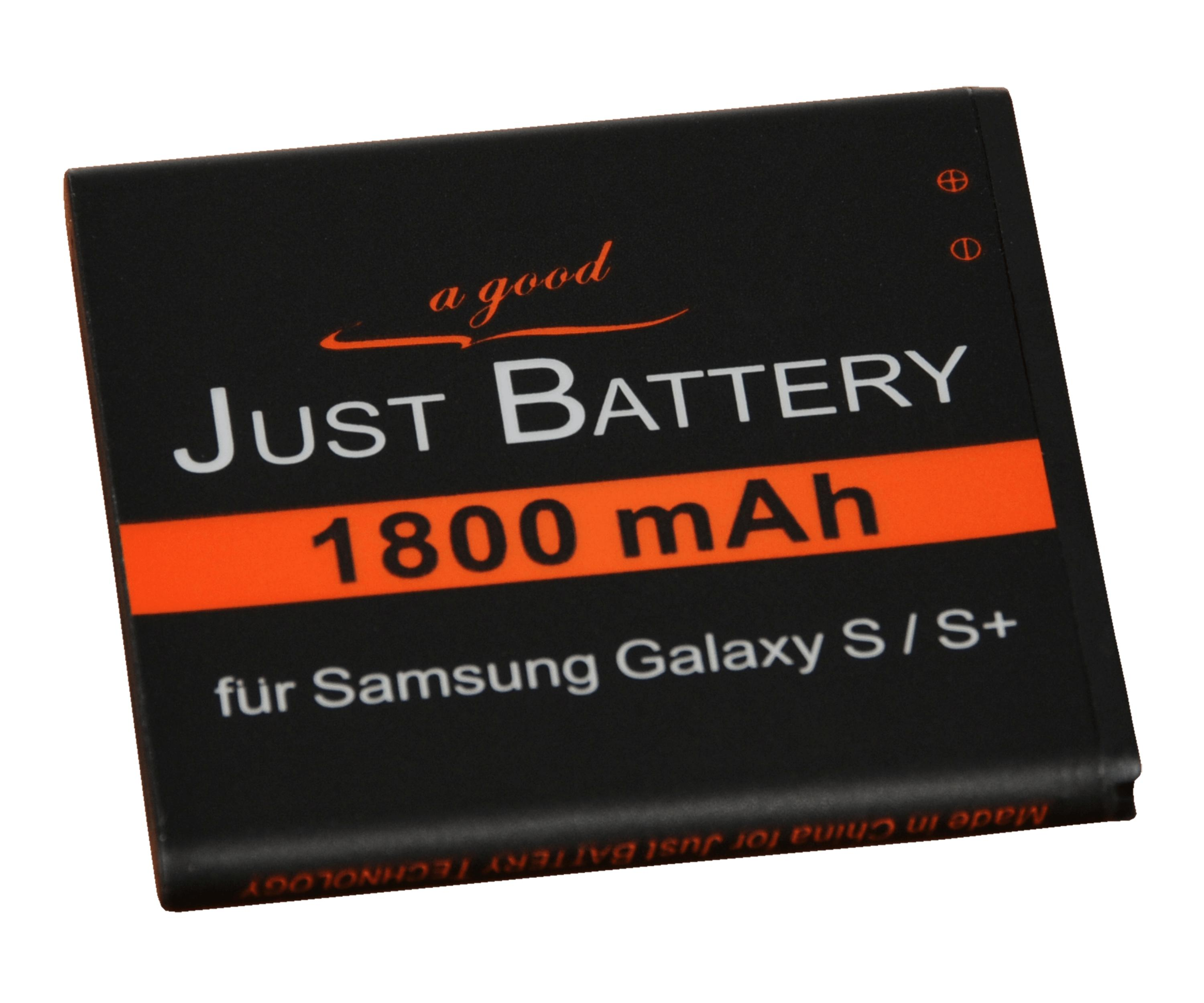 Battery for Samsung Galaxy S GT-i9010 Giorgio Armani