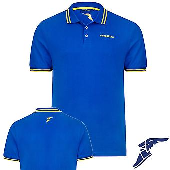 Goodyear polo shirt promo Goodyear
