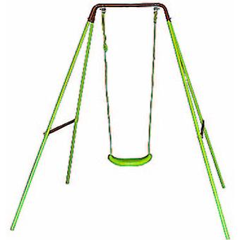 Import Swing 1 Square 180 Cm (Garden , Games , Swings and Slides)