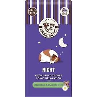 Griner hund korn frie natten behandler 100g (pakke med 5)