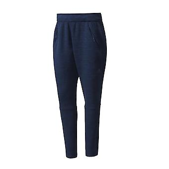 adidas performance pants sports pants ladies ZNE Roadtrip Pant Blau