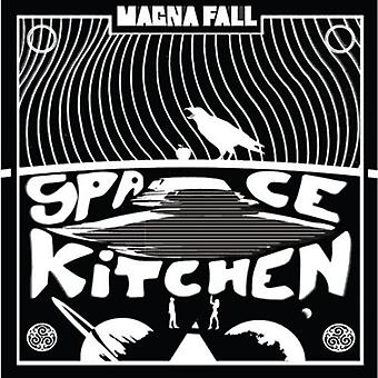 Magna Fall - Space Kitchen [CD] USA import