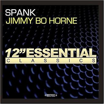 Jimmy Horne Bo - Spank [CD] USA import