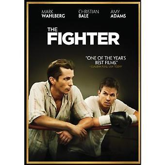 Fighter [DVD] USA importerer