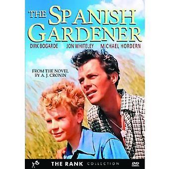 Importación de USA de jardinero Español [DVD]