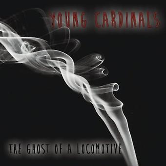 Młodych kardynałów - Ghost import lokomotyw USA [CD]