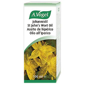 A.Vogel Hypericum Oil 100Ml (Hygiene and health , Massage and Spa , Body oils)