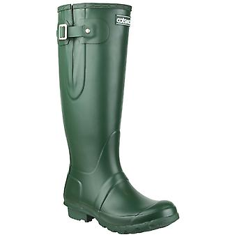 Cotswold gomma verde Windsor Wellingtons