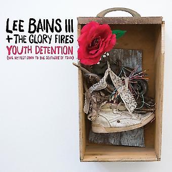 Bains III, Lee & herlighed brande - ungdom tilbageholdelse [Vinyl] USA import