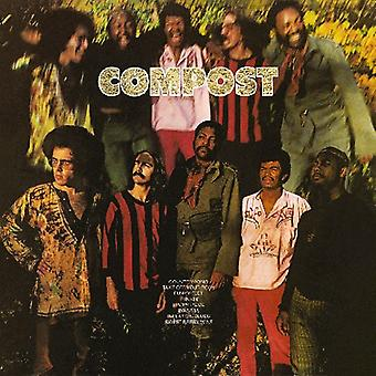 Compost - Compost [CD] USA import