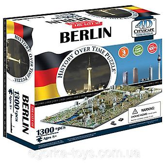 4D Cityscape Berlin (Spielzeuge , Brettspiele , Puzzles)