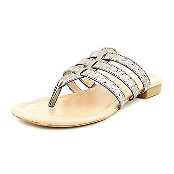Style & Co Niamm Synthetic Thong Sandal