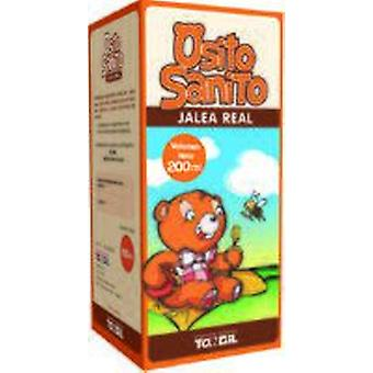 Tongil Royal Jelly Bear Sanito 200Ml.